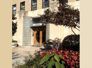 EasyRoommate US - Great Location in DuPont - Dupont Circle, Washington DC - $1350