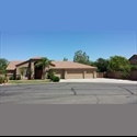 EasyRoommate US Spacious BD, Private Bath, Some Utilities included - Tempe - $ 550 per Month(s) - Image 1