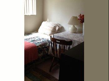 EasyRoommate US - Fully furnished bedroom for rent (redline metro) - Silver Spring, Other-Maryland - $550