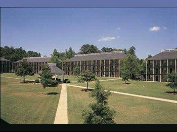 EasyRoommate US - Riverbend Commons - Tuscaloosa, Tuscaloosa - $600