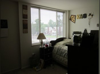 EasyRoommate US - Looking for female roommate 2BR/1bath apt. - Arlington, Arlington - $1022