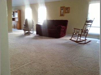 EasyRoommate US - needing roomate to share new 3 bedroom home - Birmingham South, Birmingham - $450