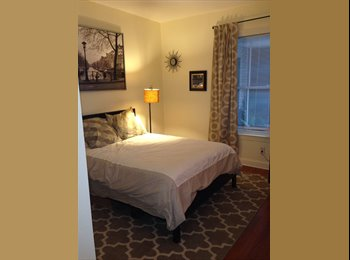 EasyRoommate US - Large 1BR with private Bathroom in 2BR 2Bath Condo (West New York) - West New York, Central Jersey - $1700
