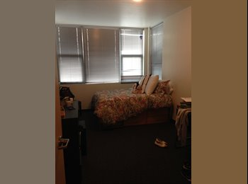 EasyRoommate US - Room available in 4C style apartment - Landmark - Ann Arbor, Ann Arbor - $1200