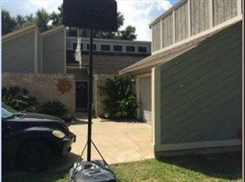 EasyRoommate US - Great room!  Great location!  Great roommates! - Katy, Houston - $500