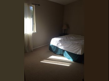 EasyRoommate US - House with two rooms for rent  - Solano County, Sacramento Area - $550