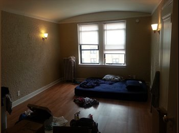 EasyRoommate US - 625 EVERYTHING included - Edgewater, Chicago - $625