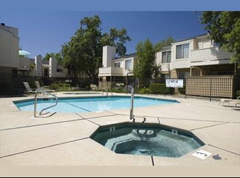 EasyRoommate US - Sublet apartment with $300 cash back---Roseville - Roseville, Sacramento Area - $1185