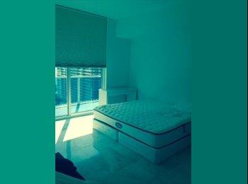EasyRoommate US - Room for rant - Hallandale Beach, Ft Lauderdale Area - $1375