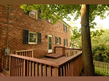 EasyRoommate US - single brick house - Richmond West End, Richmond - $400