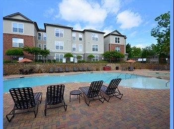 EasyRoommate US - Garnet Riverwalk Sublet - Columbia, Columbia - $589