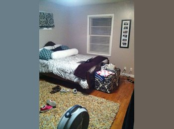 EasyRoommate US - 1 Bedroom available for sublease!!! - Manhattan, Other-Kansas - $330