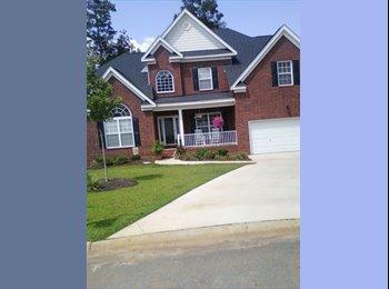 EasyRoommate US - Roommate in beautiful home wanted - Columbia, Columbia - $850