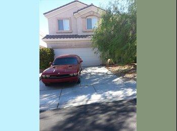 EasyRoommate US - room available ASAP - Rhodes Ranch, Las Vegas - $450
