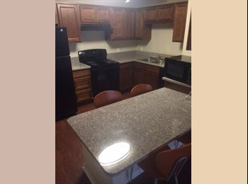 EasyRoommate US - Subleasing two bedroom, furnished, all included - North Austin, Austin - $500