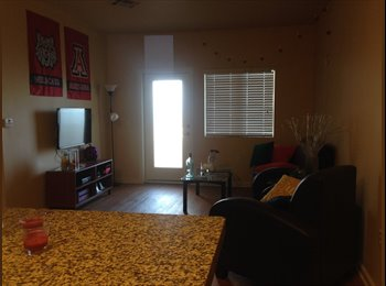 EasyRoommate US - Perfect Double! - Tucson, Tucson - $750