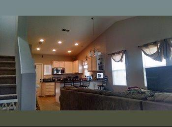 EasyRoommate US - Room for rent, Clean, Non- Smoking - Oceanside, San Diego - $700