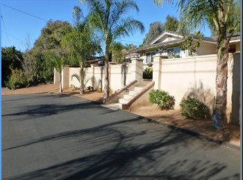 EasyRoommate US - Room for Rent - Escondido, San Diego - $650