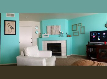 EasyRoommate US - Female Roommate needed! (: - Aliso Viejo, Orange County - $489