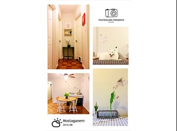 EasyRoommate US - 2 Bedrooms in 3BR apartment Available - Glover Park, Washington DC - $1100