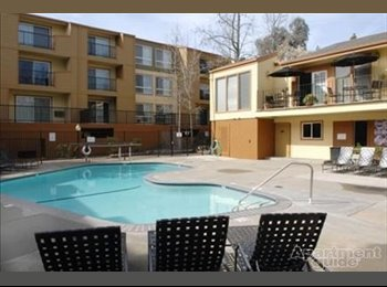 EasyRoommate US - $600 for room near DVC it's Northridge apartment - Pleasant Hill, Oakland Area - $600