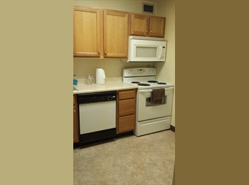 EasyRoommate US - Semi-furnished space for lease - East Allegheny, Pittsburgh - $485
