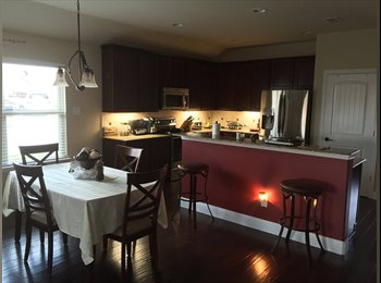 EasyRoommate US - Furnished, Brand New Home - Other North Dallas, Dallas - $1000