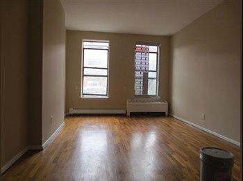 EasyRoommate US - 2bd, 1 full ba apartment in Harlem - Harlem, New York City - $950