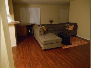 EasyRoommate US - Room for rent - Encino, Los Angeles - $775