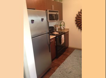 EasyRoommate US - NEED A ROOMMATE BY DECEMBER 12th - Lawrence, Lawrence - $525