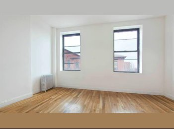 EasyRoommate US - Large 1 Bedroom in Greenpoint ( Shared APT ) - Greenpoint, New York City - $1500