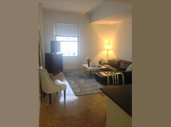 EasyRoommate US - huge apartment in FIDI - Financial District, New York City - $2100