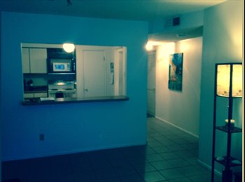 EasyRoommate US - 1 bed/1 bath in Central West End (near Forest Park) - Central St Louis, St Louis - $675