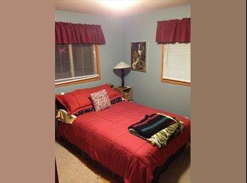 EasyRoommate US - quiet home in fridley - Minneapolis / St Paul, Minneapolis / St Paul - $550