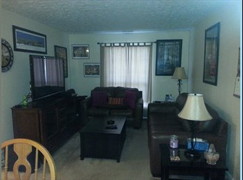 EasyRoommate US - Looking for a respectful female roommate - Indianapolis, Indianapolis Area - $325