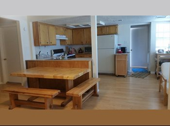 EasyRoommate US - 2 rooms + 1 private bathroom - UT Area, Austin - $950