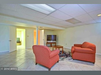 EasyRoommate US - Basement apartment - Alexandria, Alexandria - $1299