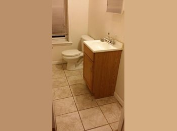 EasyRoommate US - FURNISHED ROOM WITH PRIVATE BATHROOM - Western, Baltimore - $650