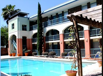 EasyRoommate US - Spring/Summer Sublease *1st Months Rent Free* - Tallahassee, Tallahassee - $690