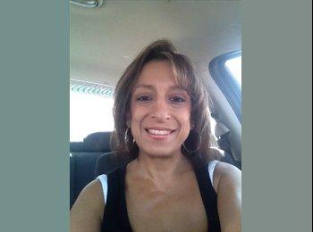EasyRoommate US - Brenda oi - 45 - Lubbock