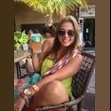 EasyRoommate US - Luisa - 25 - Student - Female - Miami - Image 1 -  - $ 700 per Month(s) - Image 1