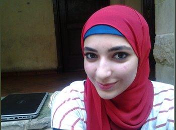 EasyRoommate US - Marwa, Asmaa - 24 - Birmingham
