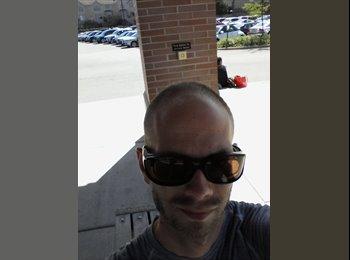 EasyRoommate US - Adam - 34 - Other-Illinois