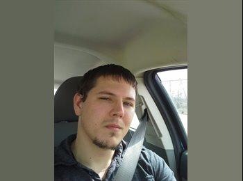 EasyRoommate US - Brandon - 24 - Shreveport