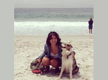 EasyRoommate US - Samantha  - 23 - Monterey Bay