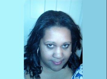 EasyRoommate US - Pamela  - 40 - Other-Maryland