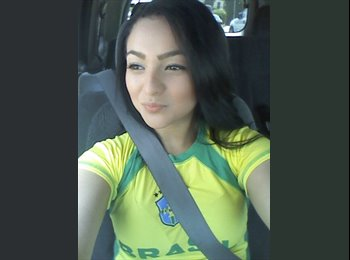 EasyRoommate US - Jocelyne  - 18 - Los Angeles