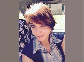 EasyRoommate US - Danielle - 21 - Raleigh