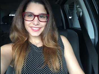 EasyRoommate US - Amanda - 20 - Miami