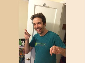 EasyRoommate US - Jason - 37 - San Jose Area